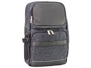 Рюкзак Optima 1 відділення 2 кишені 18,5 O96915-01