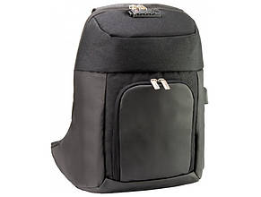 Рюкзак Optima 1 відділення 2 кишені 17 O96914-01