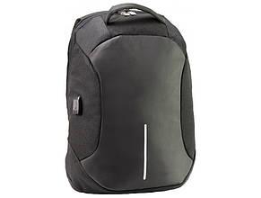 Рюкзак Optima 1 відділення 2 кишені 17 O96907-01