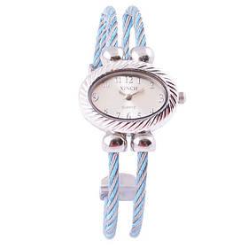 Часы наручные 829 женские скоба