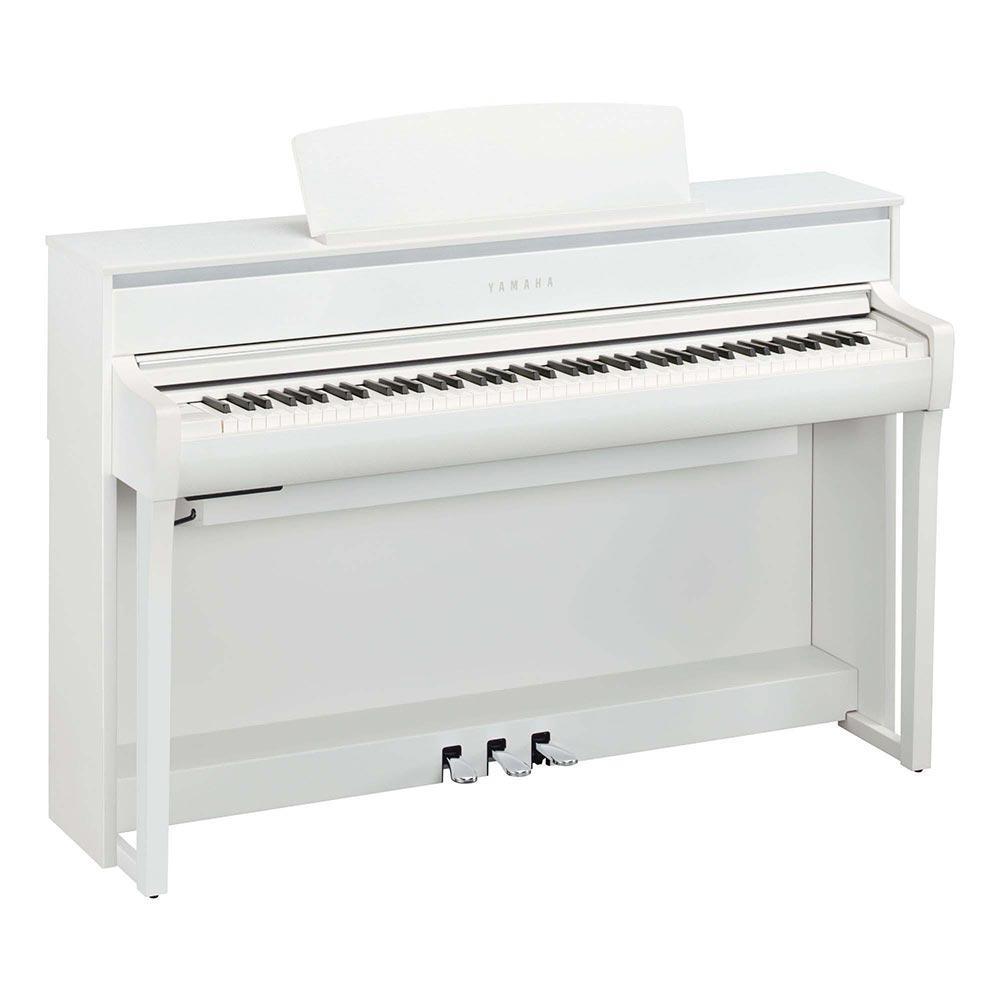 Цифровое пианино YAMAHA Clavinova CLP-775 (White)