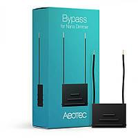 Байпас для диммера AEOTEC Dimmer Bypass — AEOEZW150