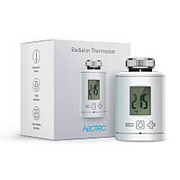 Радиаторный термостат Aeotec Radiator Thermostat - AEOEZWA021
