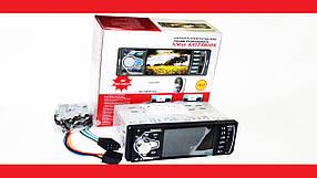 """Автомагнітола Pioneer 4023 ISO з екраном 4.1"""" дюйма AV-in"""