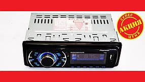 Автомагнітола Pioneer 1136 ISO - MP3+FM+USB+SD-карта!