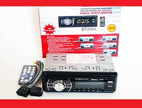 Автомагнітола Pioneer BT2053 Bluetooth+2xUSB+SD+AUX 4x60W