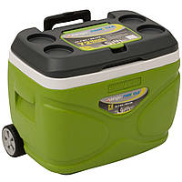Термобокс Vango Pinnacle Wheelie 30L Green (ACRPINACL0CCZ35)