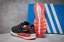 Кросівки жіночі 13092, Adidas Climacool, чорні [ 37 ] р.(36-22,2 см), фото 2