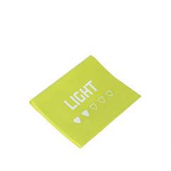 Еспандер стрічка LivePro RESISTANCE BAND X-light