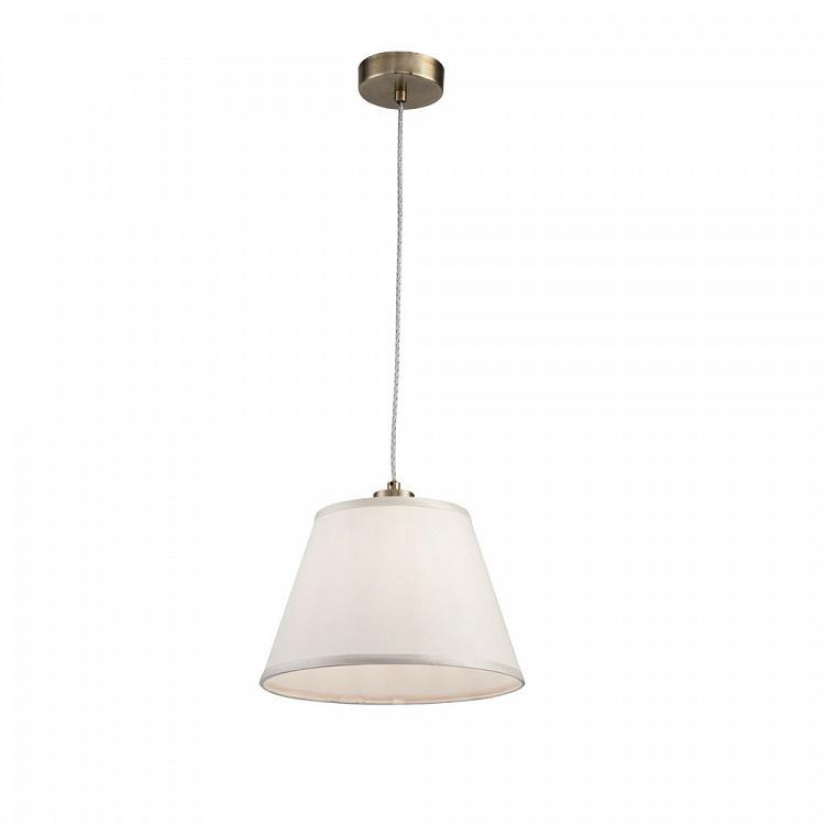 Подвесной светильник Alessandra FR2016PL-01BZ