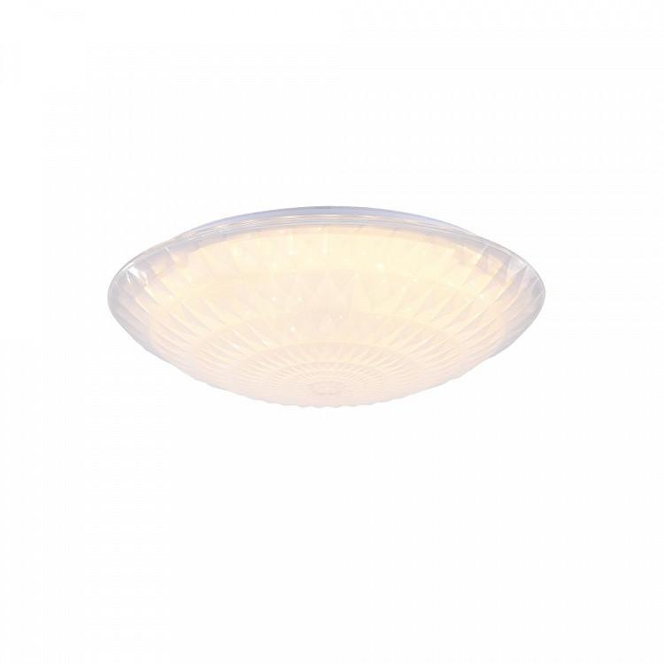 Стельовий світильник Laura FR6688-CL-L36W