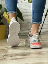 Кросівки жіночі 10403, BaaS Ploa, сірі, [ 36 37 39 ] р. 36-22,5 див., фото 3
