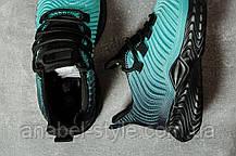Кросівки жіночі 17538, Jomix, м'ятні [ 40 41 ] р.(40-26,5 см), фото 3