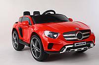 Їв-мобіль T-7845 EVA RED джип на Bluetooth 2.4 G Р/У 12V7AH мотор 4*15W з MP3 120*70*55 /1/