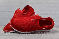 Кроссовки мужские 17496, Nike Free 3.0, красные [ 42 43 44 45 ] р.(42-27,0см), фото 3