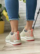 Кросівки жіночі 10426, BaaS Ploa, бежеві, [ 36 37 38 41 ] р. 36-22,8 див., фото 2