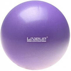 М'яч гімнастичний LiveUp GYMNASTICS BALL