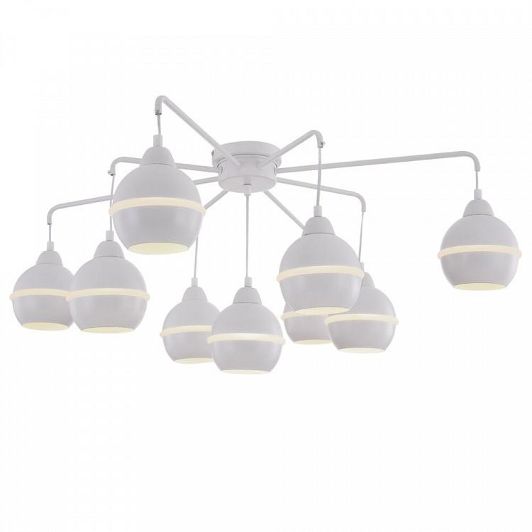 Потолочный светильник Tommasa FR5004CL-09W