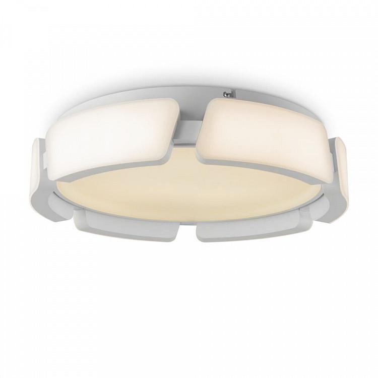 Стельовий світильник Ethan FR6040CL-L92W