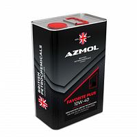 Моторне масло AZMOL Favorite Plus 10W-40 5 л