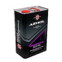 Трансмиссионное масло AZMOL Forward Plus 80W-85 1 л