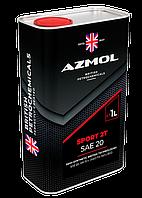 Моторное масло AZMOL Sport 2T SAE 20 1 л