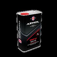 Моторное масло AZMOL Sport 4T 10W-40 1 л