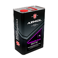 Трансмиссионное масло AZMOL Forward Plus 85W-90 4 л