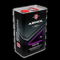 Трансмиссионное масло AZMOL Forward Sinth 75W-90 4 л