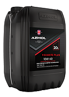 Моторне масло AZMOL Favorite Plus 10W-40 20 л