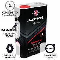Моторне масло AZMOL Famula M 10W-40 1 л