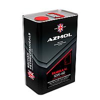 Моторне масло AZMOL Famula M 10W-40 5 л