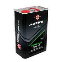 Моторне масло AZMOL Super Plus 15W-40 5 л