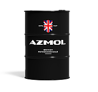 Моторне масло AZMOL Diesel Plus 15W-40 60 л