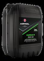 Моторне масло AZMOL Famula R 15W-40 20 л