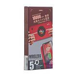 Power Box Remax RPP-91 Wireless Camera 10000 mAh, фото 6