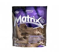 Комплексный протеин Syntrax Matrix (2,3 кг) синтракс матрикс молочный шоколад