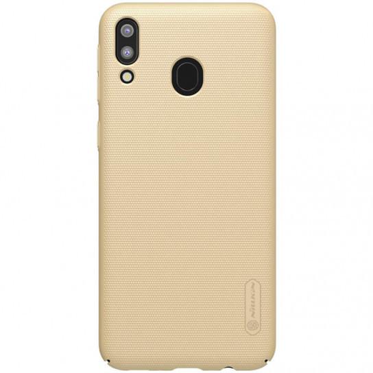 Чохол пластиковий Nillkin Matte для Samsung Galaxy M20