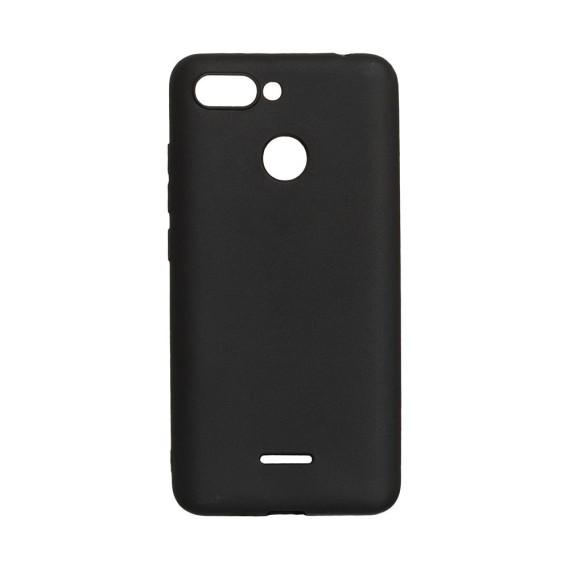 Силіконовий чохол Joy для Xiaomi Redmi 6