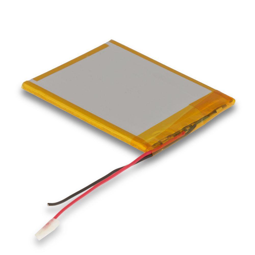 Внутренний Аккумулятор 046075Р Характеристики 75*61*4 3000mAh 3.7V
