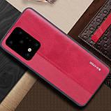 Чехол-накладка G-Case Earl Series для Samsung Galaxy S20 Ultra, фото 2