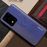 Чехол-накладка G-Case Earl Series для Samsung Galaxy S20 Ultra, фото 3