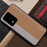 Чехол-накладка G-Case Earl Series для Samsung Galaxy S20 Ultra, фото 5
