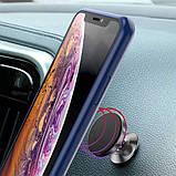 "Протиударний чохол Deen CrystalRing під магнітний тримач для Apple iPhone 12 Pro Max (6.7""), фото 8"