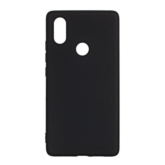 Силіконовий чохол Joy для Xiaomi Mi8 SE