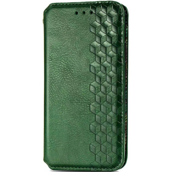 Шкіряний чохол книжка GETMAN Cubic (PU) для Samsung Galaxy A31