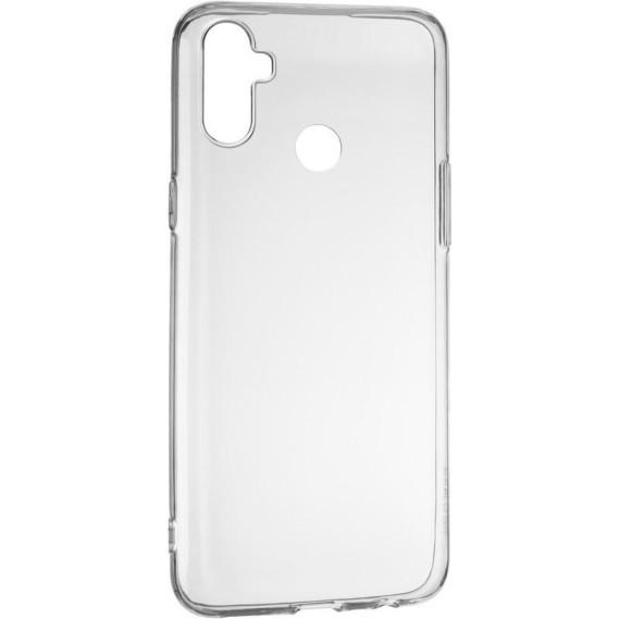 Ультратонкий силиконовый чехол Ultra Thin Air Case для Realme C3