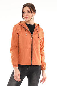 Жіноча куртка. Тканина: плащівка. Колір: як на фото. Розміри: 42,44,46.