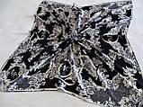 Платок A.Mc.Q шёлк, фото 2