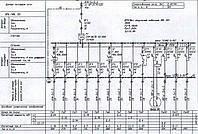 Проектирование систем электроснабжения и освещения